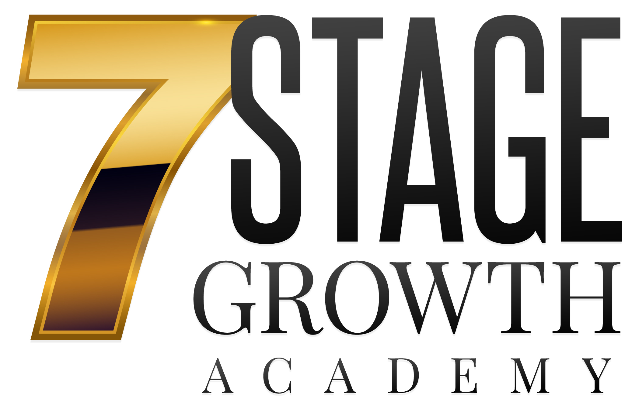 7 Stage Growth Academy